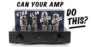 Can your Amp do This