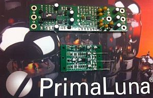 PrimaLuna PhonoLogue Board