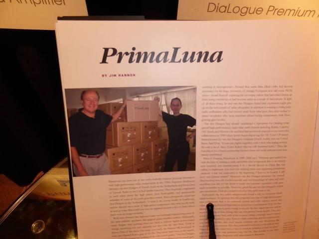 Herman & Kevin PrimaLuna