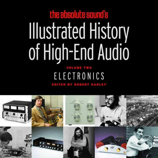 Illustrated History of High-End Audio